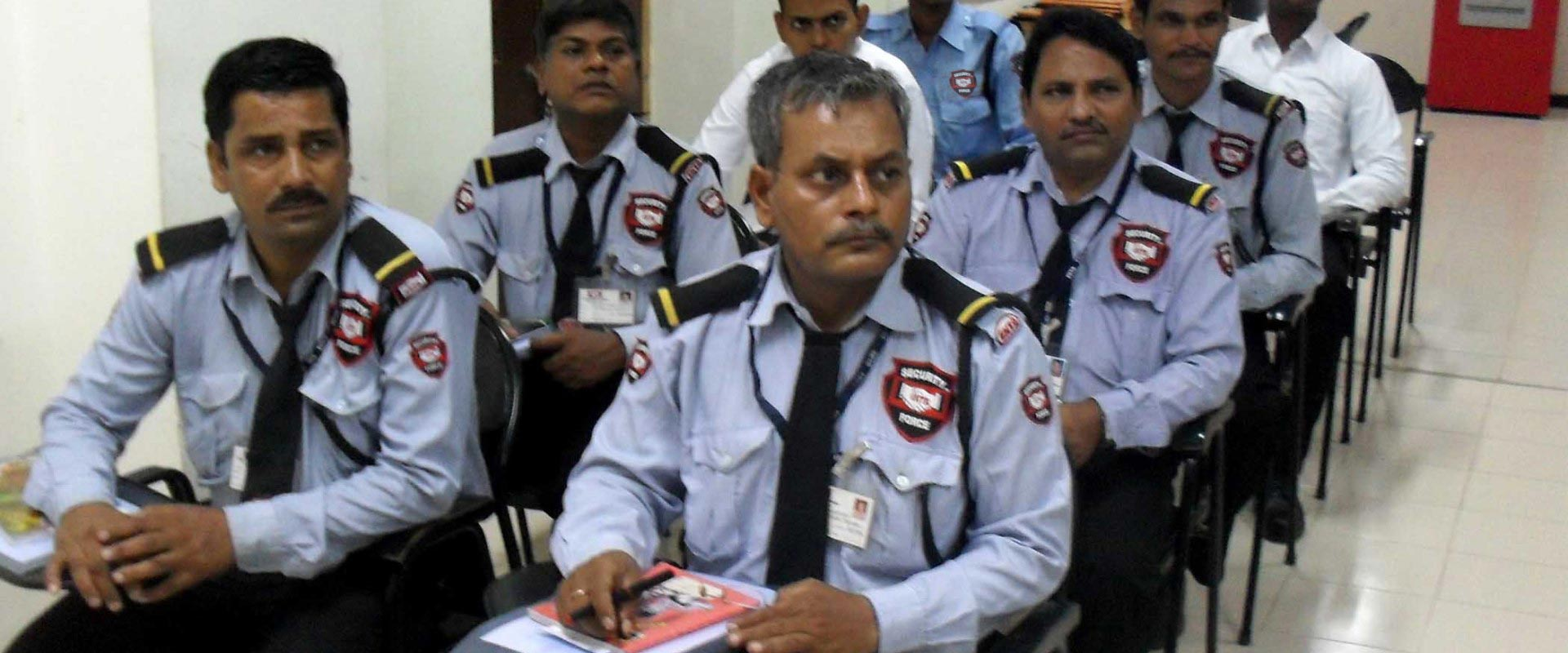 Commercial Security Guard Agency in Thane