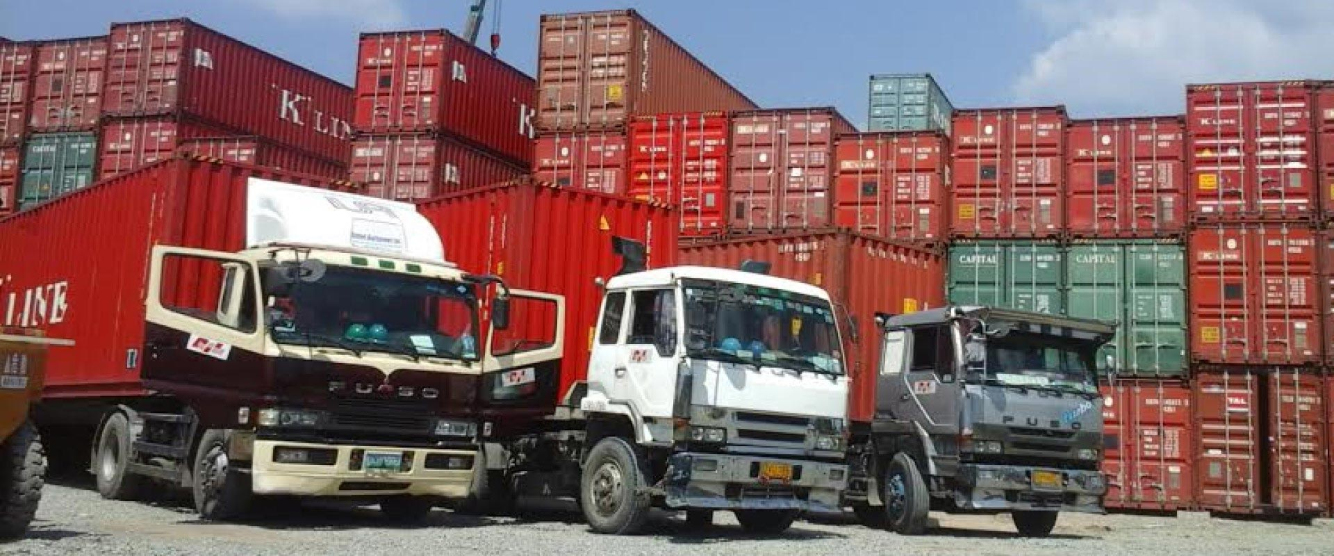Goods Transport Services in Thane